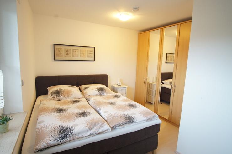 Ferienwohnung Behner - Schlafzimmer