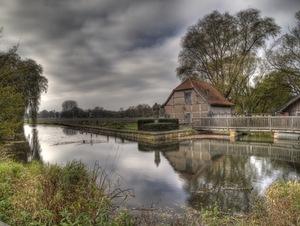 Landschaft Münsterland 06